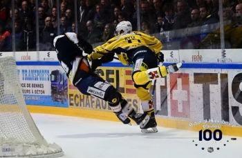 Le championnat 2019-20 de Swiss League s'annonce engagé dès la première journée.