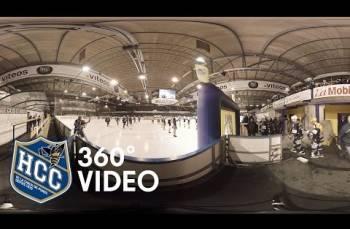 Embedded thumbnail for Chapitre 1 - Entrée sur la glace - Vidéo 360°