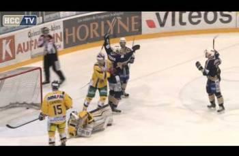 Embedded thumbnail for HC La Chaux-de-Fonds - SC Langenthal (3-2)
