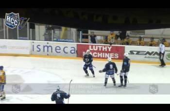Embedded thumbnail for HC La Chaux-de-Fonds - Les Ducs de Dijon (8-3)