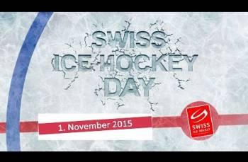 Embedded thumbnail for Swiss Ice Hockey Day 2015 Patinoire de La Chaux-de-Fonds