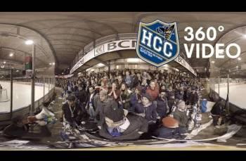 Embedded thumbnail for Chapitre 2 - Avec les supporters - Vidéo 360°