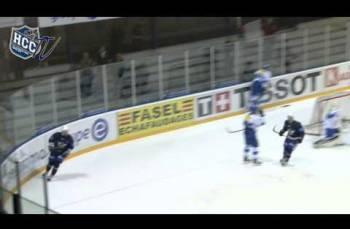 Embedded thumbnail for HC La Chaux-de-Fonds - HK Poprad (2-1)