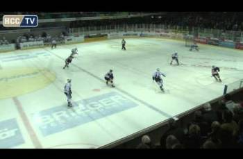 Embedded thumbnail for SC Langenthal - HC La Chaux-de-Fonds (0-4)