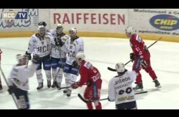 Embedded thumbnail for Swiss Cup 1/16 de finale HC Sion - HC La Chaux-de-Fonds (1-2)