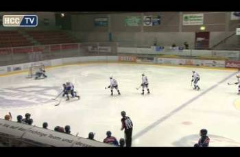 Embedded thumbnail for GCK Lions - HC La Chaux-de-Fonds (2-1) TB