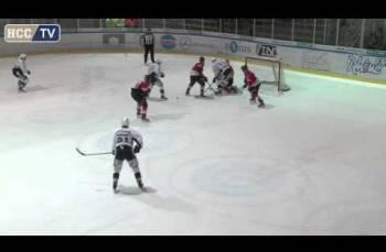Embedded thumbnail for HC Red-Ice - HC La Chaux-de-Fonds (3-4) TB