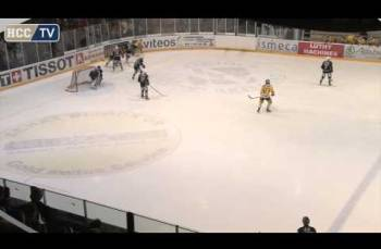 Embedded thumbnail for HC La Chaux-de-Fonds - SC Langenthal (3-7)