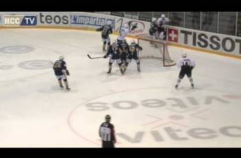 Embedded thumbnail for HC La Chaux-de-Fonds - Red-Ice (1-4)