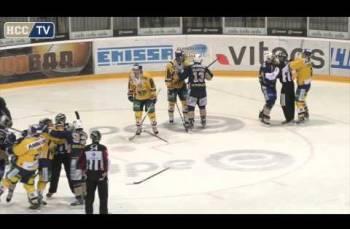 Embedded thumbnail for HC La Chaux-de-Fonds - SC Langenthal (4-3) TB