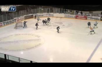 Embedded thumbnail for HC La Chaux-de-Fonds - HC Thurgau (3-0)