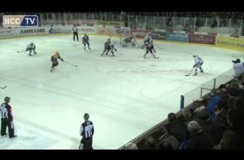 Embedded thumbnail for SC Langenthal - HC La Chaux-de-Fonds (4-2)