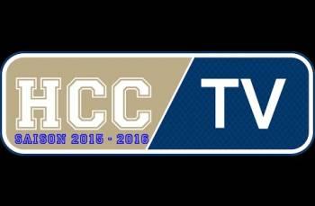 Embedded thumbnail for GCK Lions - HC La Chaux-de-Fonds (5-2)