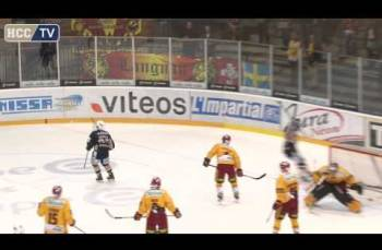 Embedded thumbnail for HC La Chaux-de-Fonds - SCL Tigers (3-4)