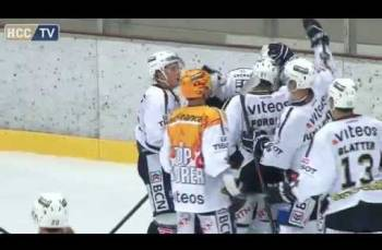 Embedded thumbnail for GCK Lions HC La Chaux-de-Fonds (0-3)
