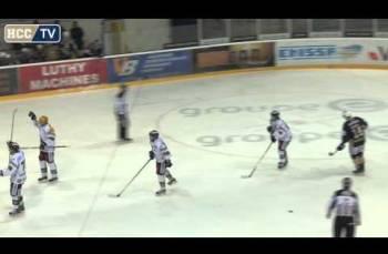 Embedded thumbnail for HC La Chaux-de-Fonds - EHC Olten (1-4)