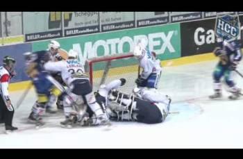 Embedded thumbnail for SC Langenthal - HC La Chaux-de-Fonds (5-4)
