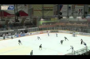 Embedded thumbnail for HC Thurgau - HC La Chaux-de-Fonds (1-2)