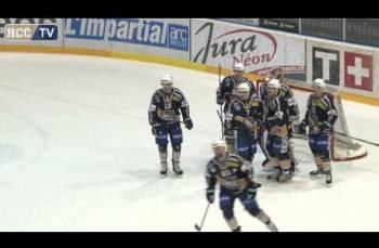 Embedded thumbnail for HC La Chaux-de-Fonds - SC Langenthal (4-1)
